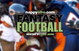 Fantasy Football 2011 (Round 1) (Front)