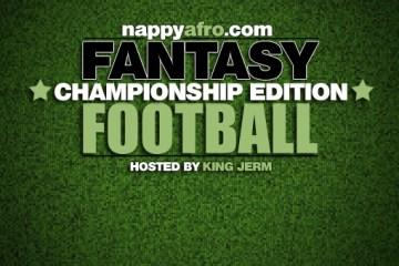 Fantasy Football 2011 (Championship Edition) (Fronta)
