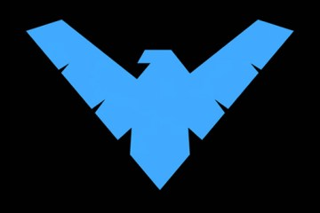 Nightwing (Front)