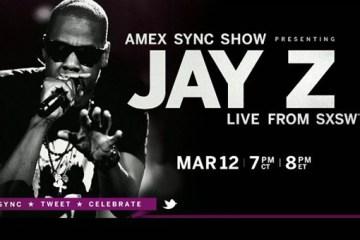 Jay-Z Amex