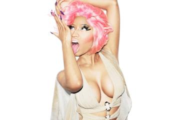 Nicki (Front)