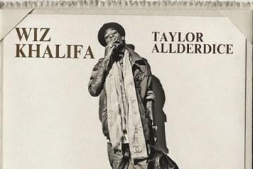 Taylor Allderdice (Front)