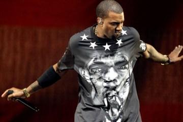 Kanye (Front)