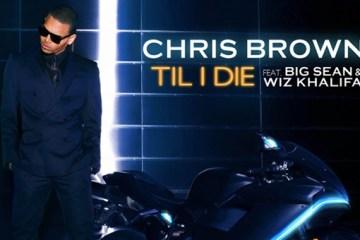 Til I Die (Front)
