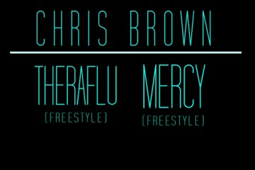 Breezy Freestyles (Front)