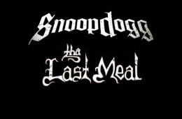 Tha Last Meal (Front)