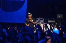 Kendrick Concert (Front)
