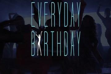 Everyday-Birthday (Front)