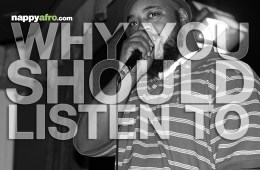 Why You Should Listen To - Sean Price (Front)