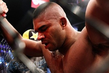Overeem (Front)