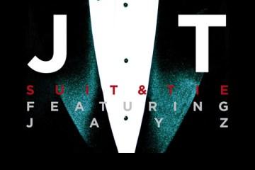 Suit & Tie (Front)