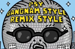 Gangnam (Front)
