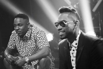 Kendrick & Miguel