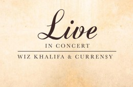 Live In Concert (Front)