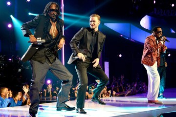2013 BET Awards - Show