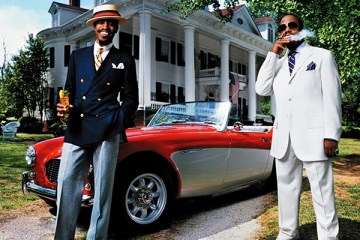 We Ranked Every Album By Outkast Front
