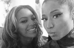 B & Nicki