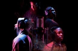 The Rap Monument Front