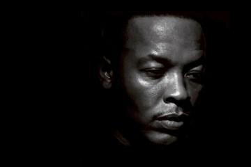 Dr. Dre Front