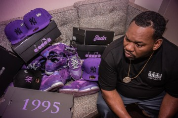 purpletapekicks