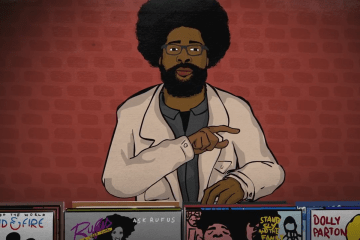 Questlove vs. Prince