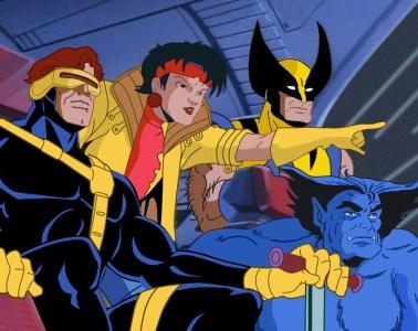 X-Men-The-Animated-Series
