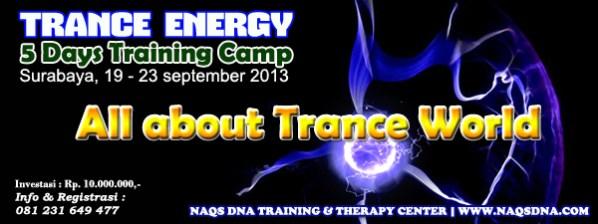TRANCE ENERGY 600