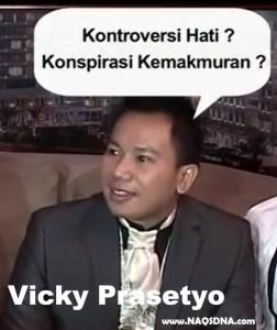 Vicky Prasetyo
