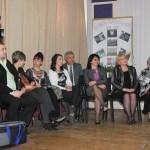 Гости на състезанията от проекта Народните будители и Аз