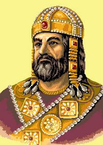Цар Самуил