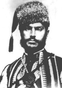 Стефан Караджа