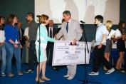 "Първо място за ЕГ ""Пловдив"" - награждаване"