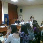 Състезание на училища от Пазарджик в Народните будители и Аз
