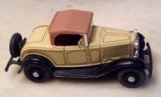 1932 Ford Ertl