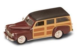 '48 Ford (NGM-V724) [various designs]
