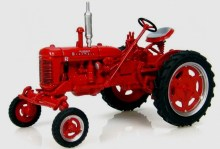 '55 IH McCormick Farmal Super (NGM-V623)