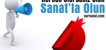 Türkiye'de 23 – 29 Mart Arası Gerçekleşecek Sanat Etkinlikleri