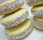 Альфахорэс- Аргентинское печенье.