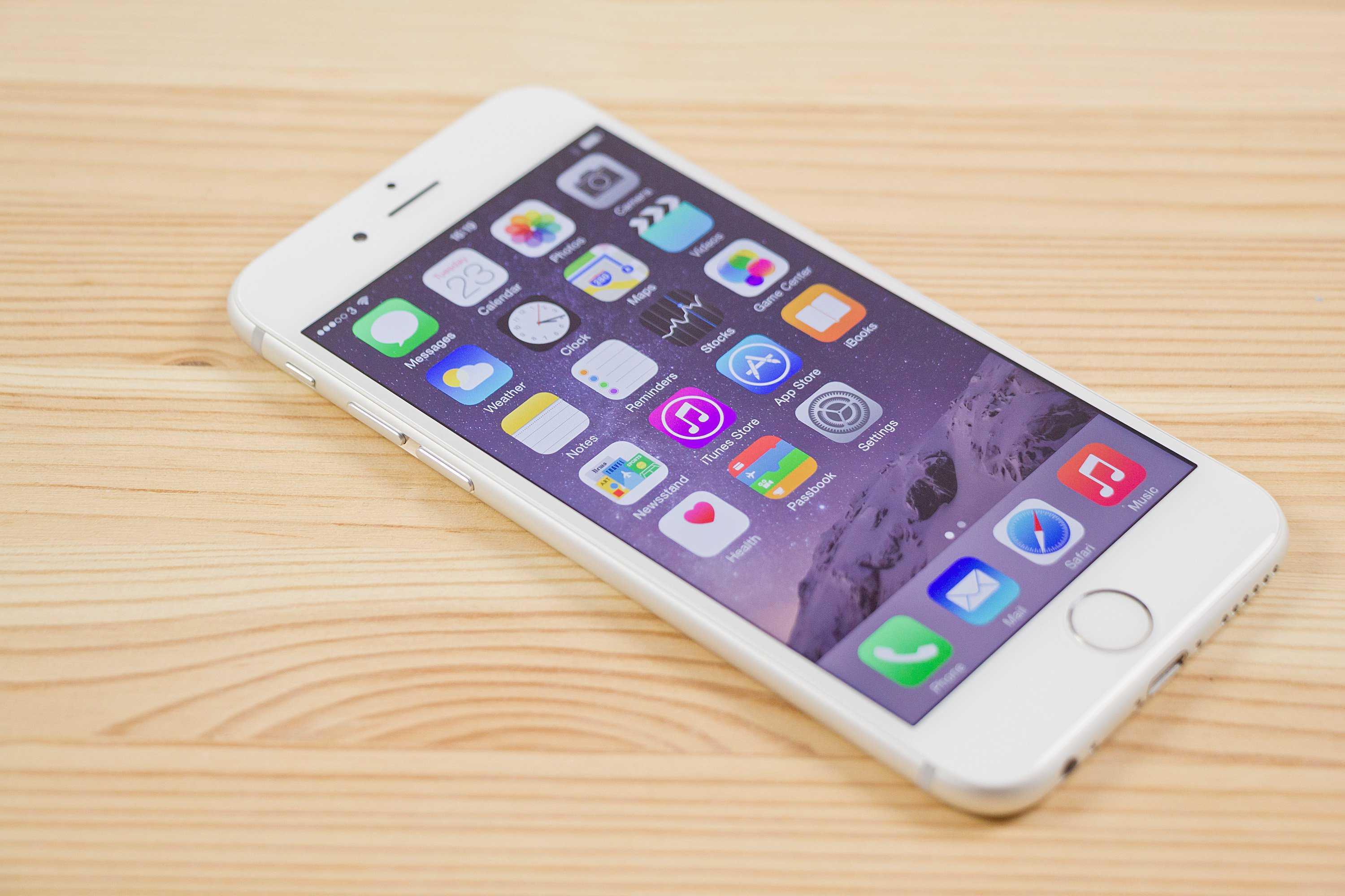 Has The Apple iPhone Reached Its Limits?