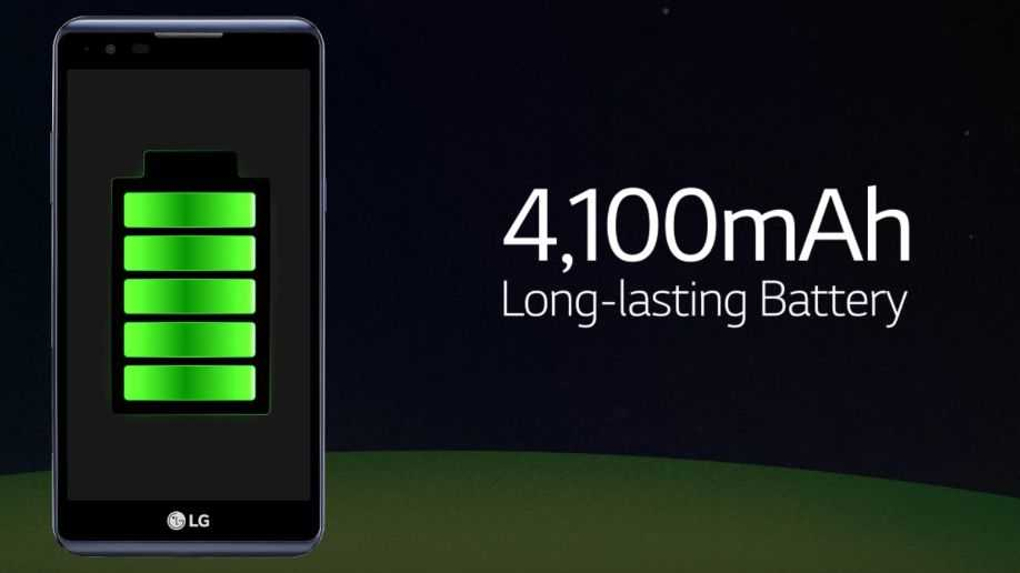 LG X Power Launched with a Powerful Battery at an ...