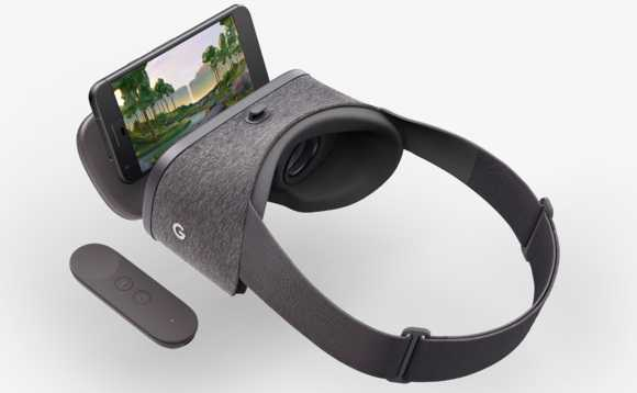 Google Daydream VR To Hit Retail on November 10th