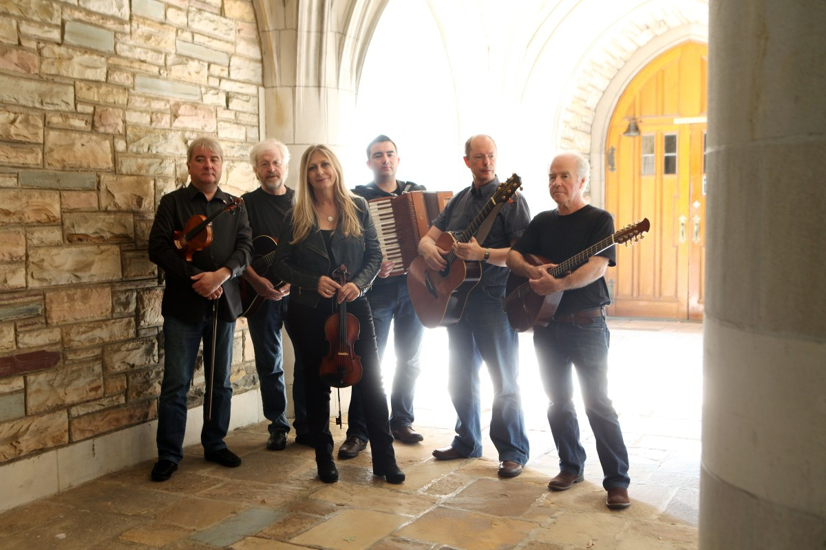 Altan Comes to Music City Irish Fest