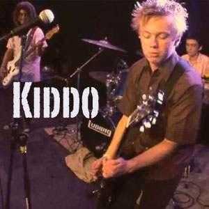 Is this Nashville's Hottest Kid Band? Kiddo