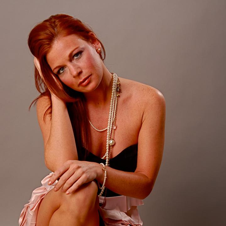 Megan Ellis