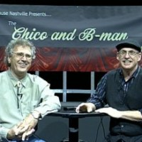The Chico and Bman Show: Not Just Another Variety Show