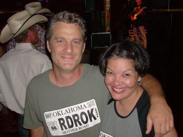 Radio Spotlight: Collin Hudson, RDROK.com - Red Dirt Radio Oklahoma