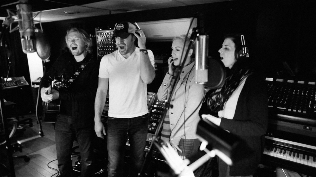 Little Big Town Explores New Horizons in Harmony and Production