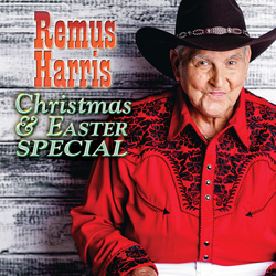 Country Legend Remus Harris to Release New EP Project
