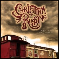 "Christina Rubino releases ""(A)Live From The Scrapheap"