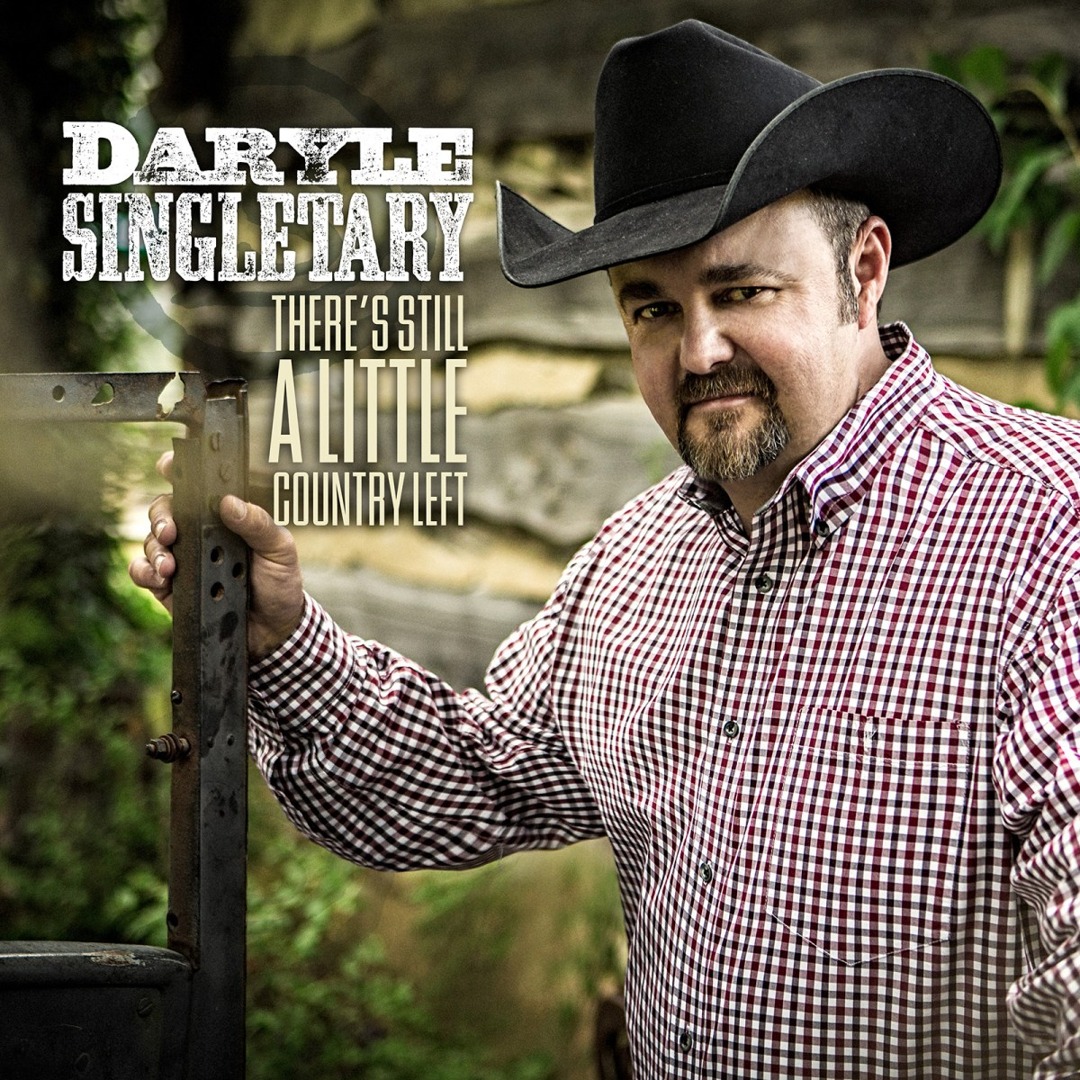 Album Review: Daryle Singletary - There's Still a Little Country Left